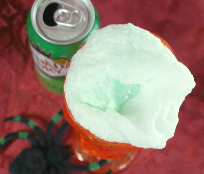 fun drink for halloween party with no dairy or egg random