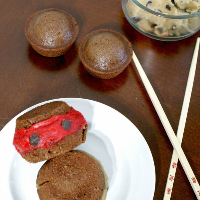 great ninja snack idea for kids sq2
