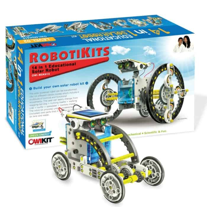 boys science gift idea
