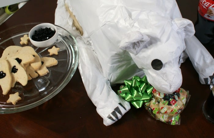 crazy idea for white elephant gift exchange feature