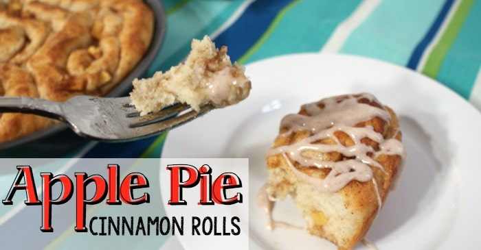 easy apple cinnamon rolls fb