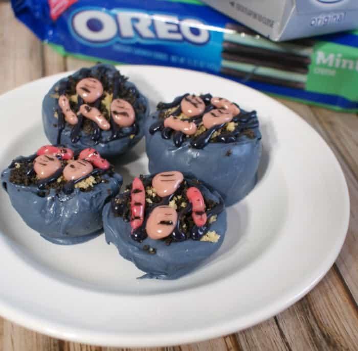 easy grill OREO Cookie Balls hero