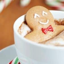 Old-fashioned Homemade Hot Cocoa
