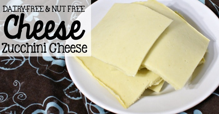 easy way to make cheese without milk or nuts fb