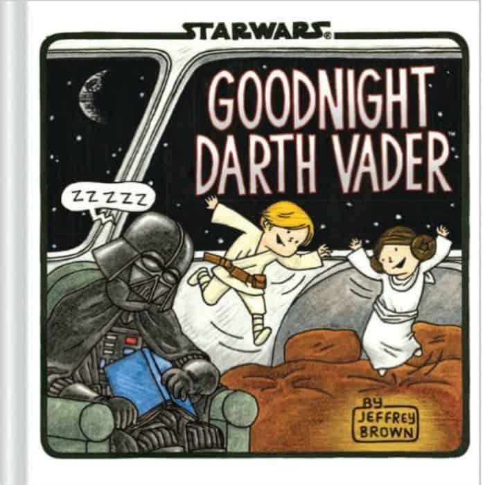 kid's favorite star wars books fin