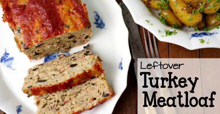 meatloaf made with turkey fb