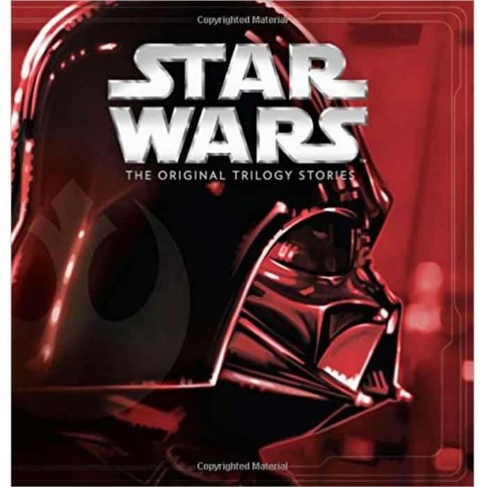 original star wars book for christmas fin