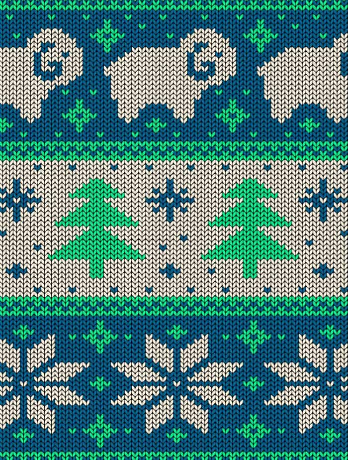 ram ugly sweater printable small
