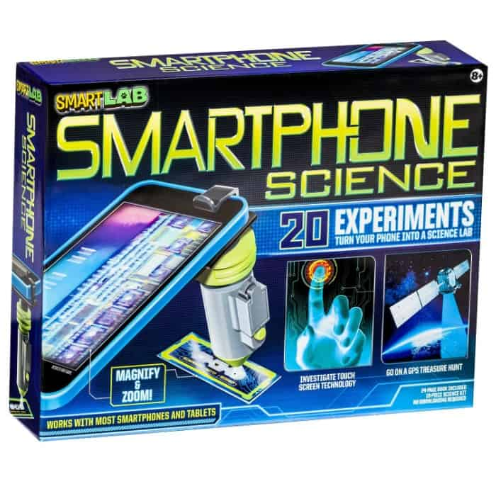 science gift for kid