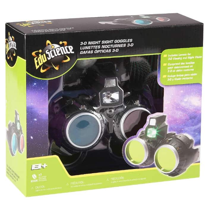science gift for kids