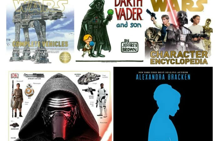 star wars book gift ideas for kids feature