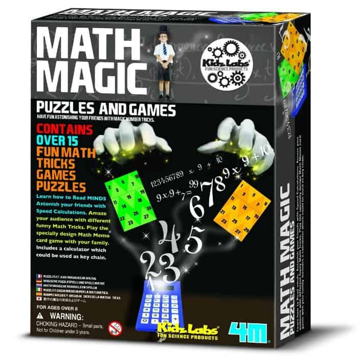 steam gift idea for children