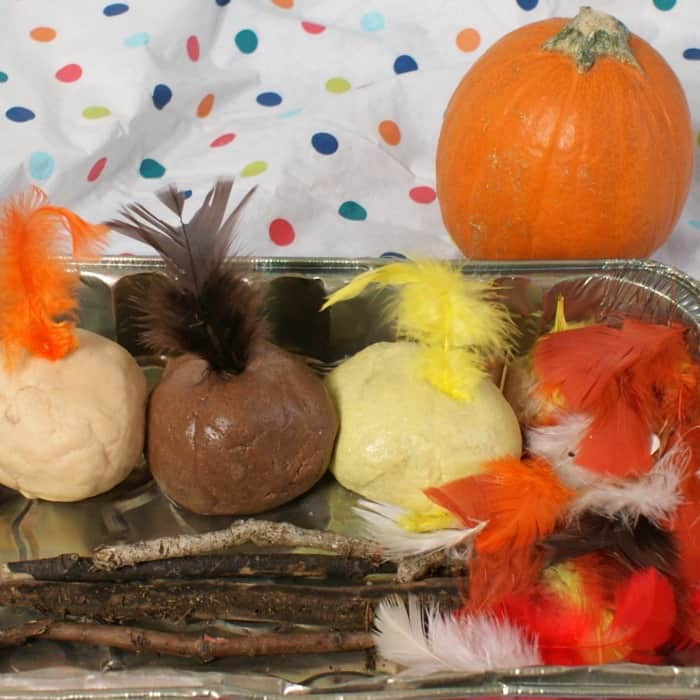 thanksgiving invitation to play for toddlers sq