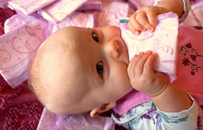 10 ugly truths about having a baby feature