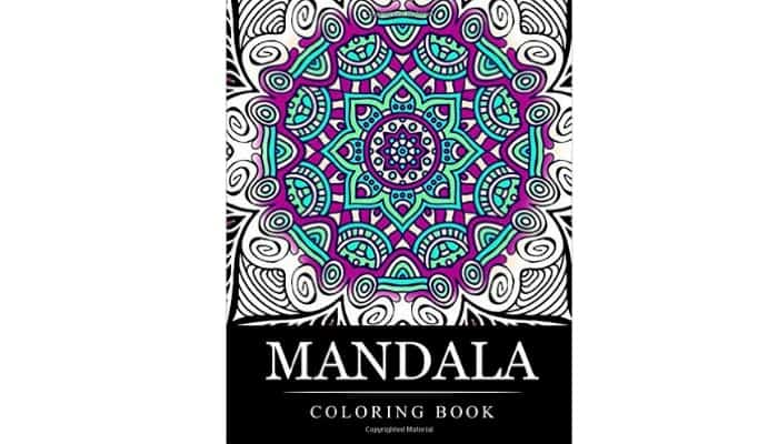 awesome coloring activity for adults