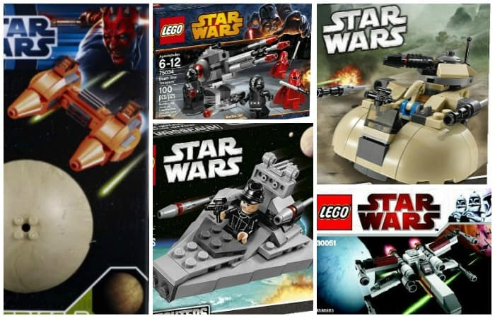 affordable lego sets with star wars figures feature