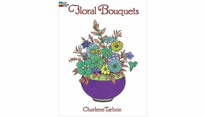 beautiful coloring books