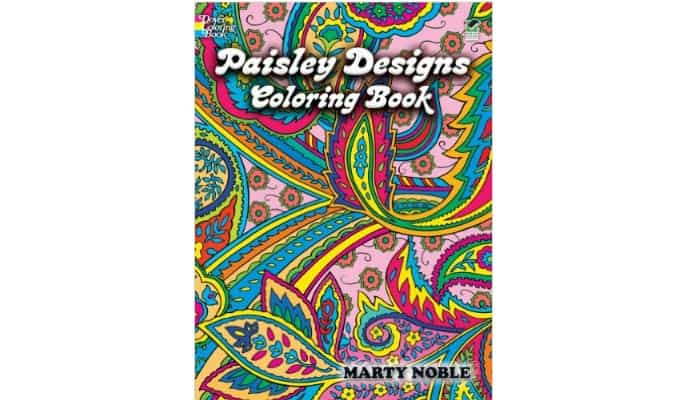 cheap adult coloring books