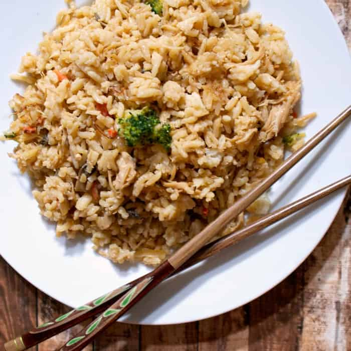 chinese take-out fried rice recipe sq