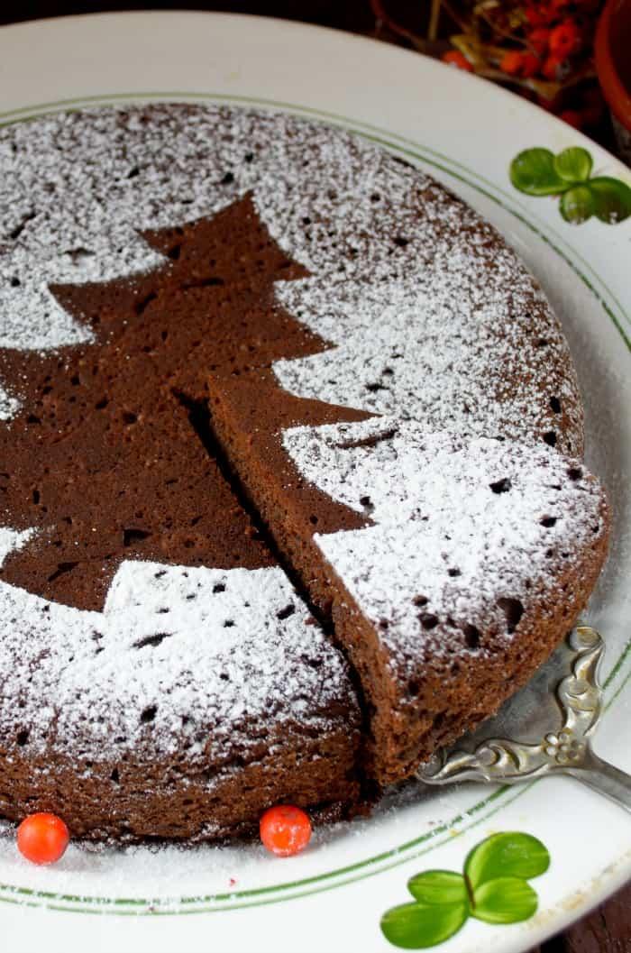 christmas cake recipe ra