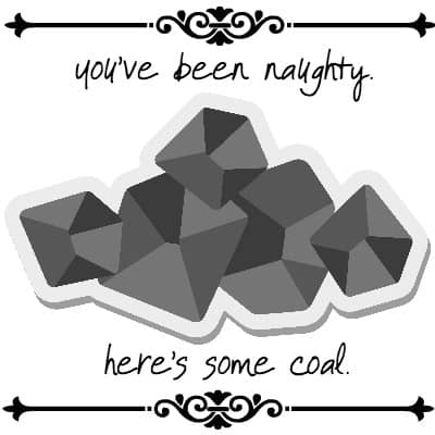 coal single