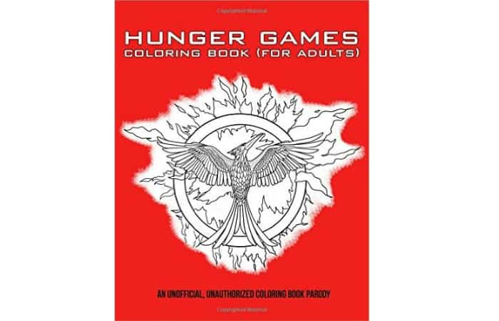 coloring book for adults christmas gift ideas