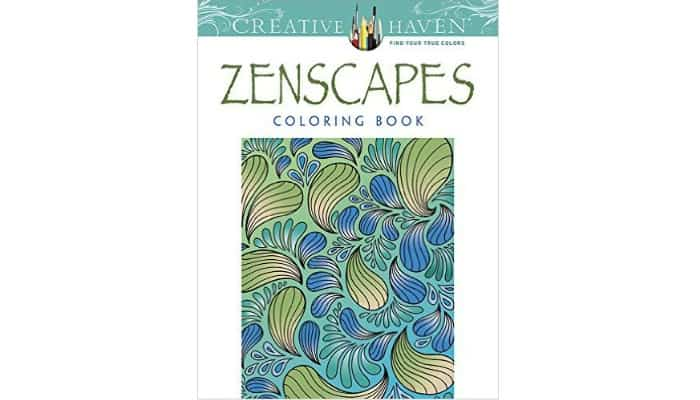coloring book for adults that helps you relax