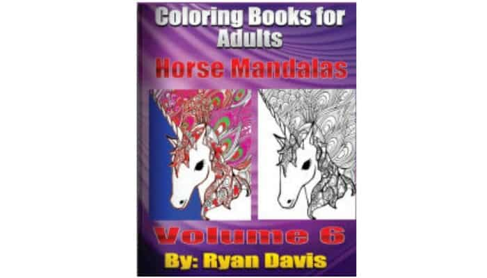 cool coloring book gift idea