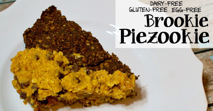 dairy-free brookie piezookie fb