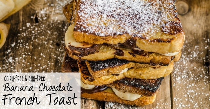 egg-free french toast fb