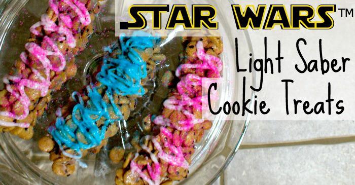 light saber snack idea fb