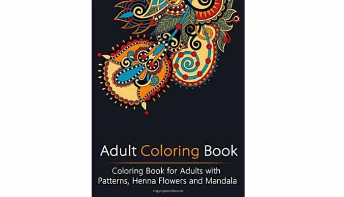paisley coloring books