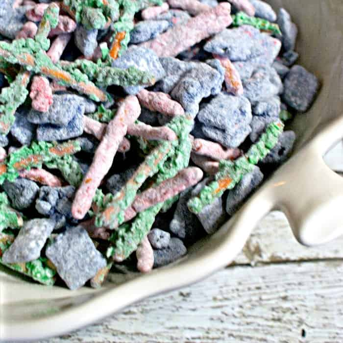 star wars muddy buddies sq