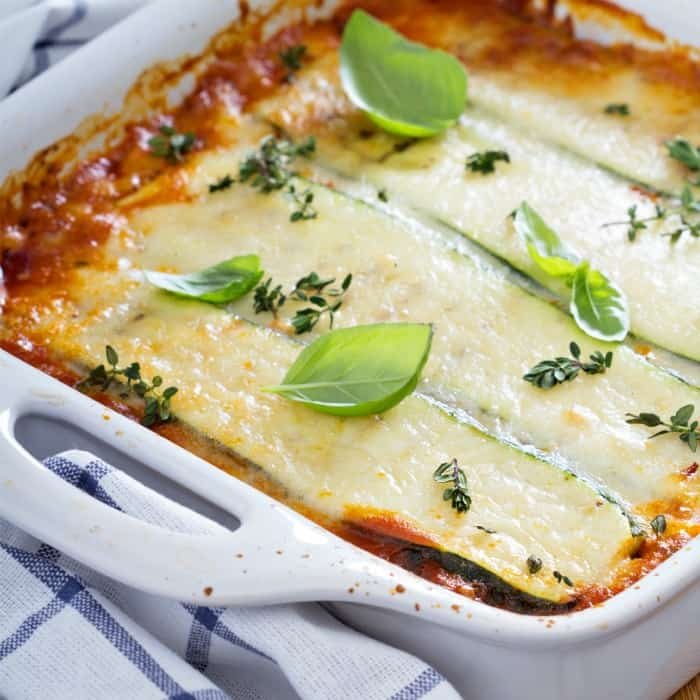 vegan lasagna recipe sq