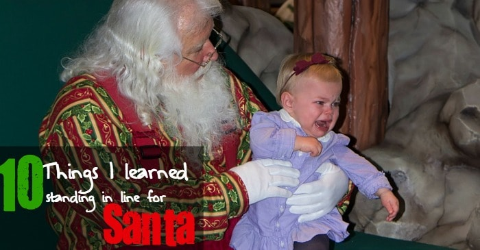 why I hate leting my kids take pictures with santa fb