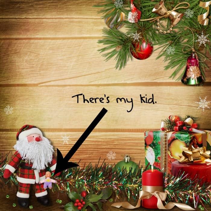 why photos with santa suck sq