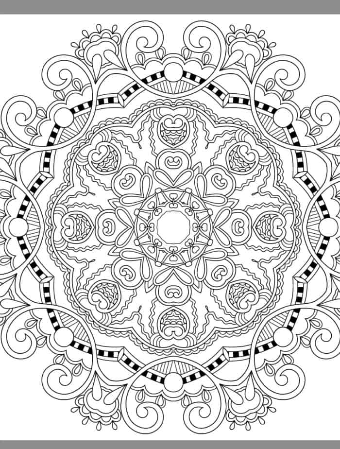 free awesome coloring pages - photo#23