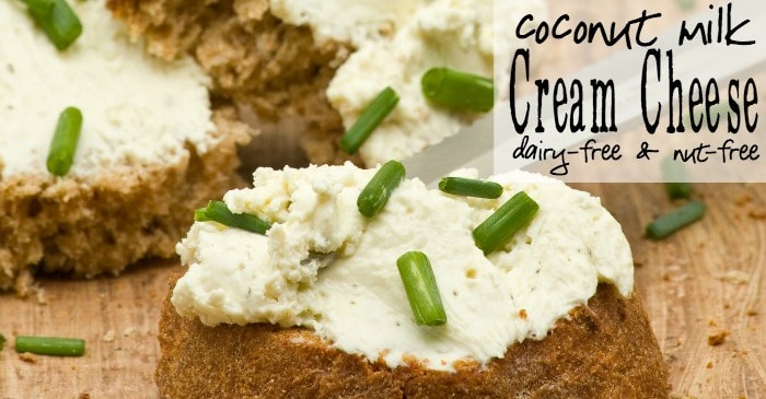 cream cheese recipe without milk fb