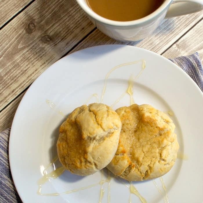 easy gluten-free biscuit recipe sq