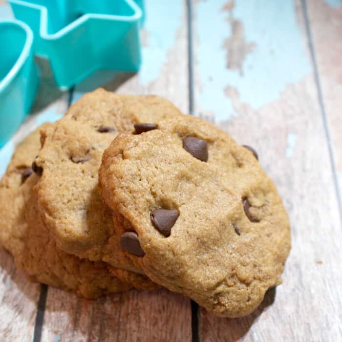 easy recipe for gluten-free chocolate chip cookies sq