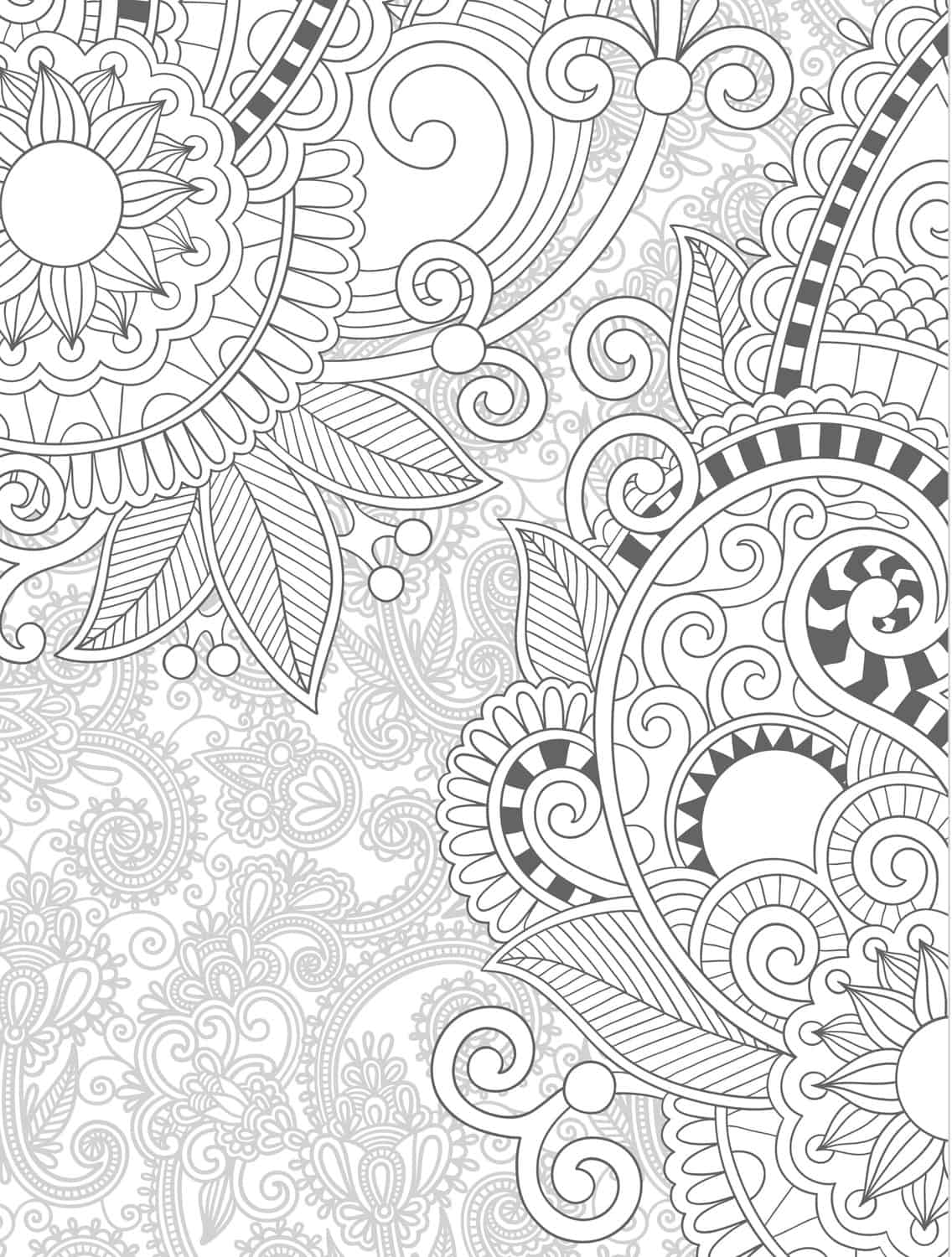 24 more free printable coloring pages page 11 of 25