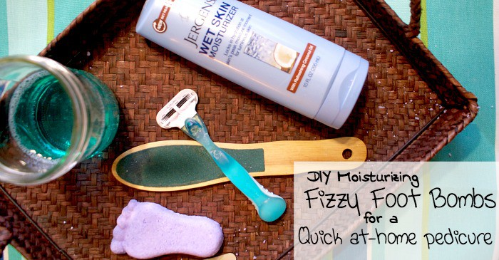 how to do an at-home pedicure fb