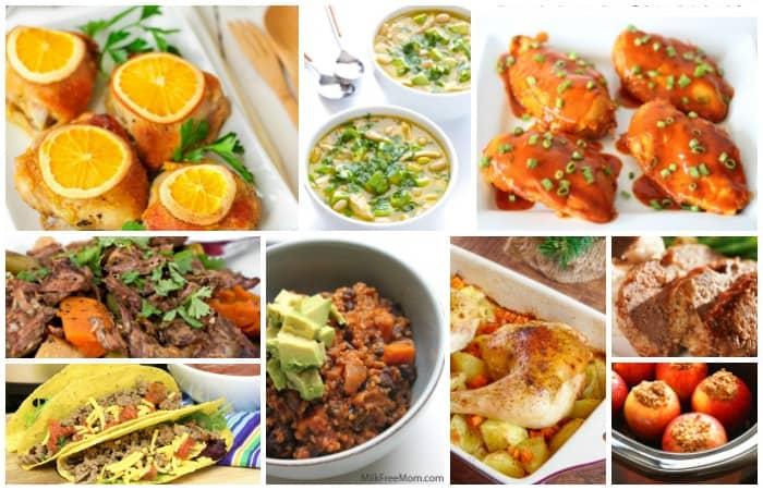 24 Super-Easy 5-ingredient Slow Cooker Recipes