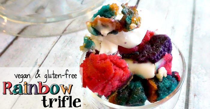 easy gluten-free cake trifle recipe fb