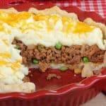 easy shepherds pie recipe feature