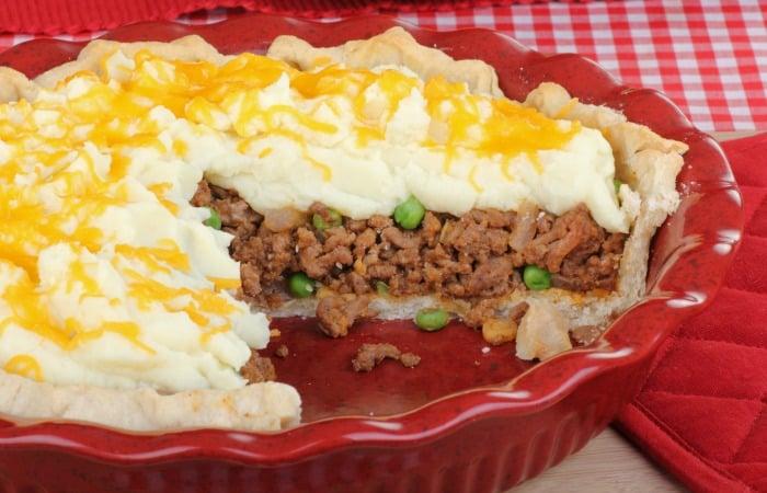 Easy Shepherds Pie {30-Minute Recipe}