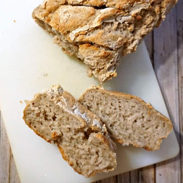 easy vegan french bread recipe sq