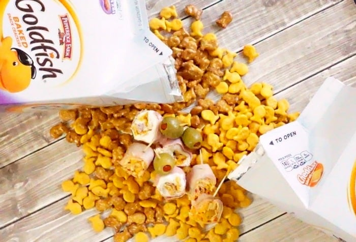 healthy afterschool snack for kids random