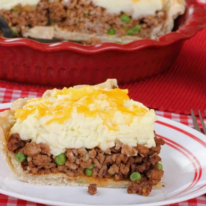 quick recipe for shepherd's pie sq