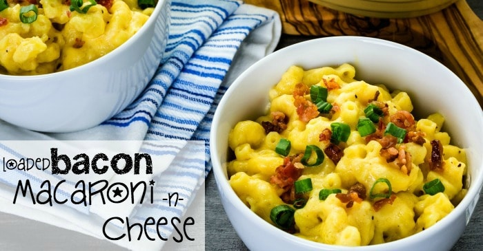 southern style macaroni and cheese recipe fb1